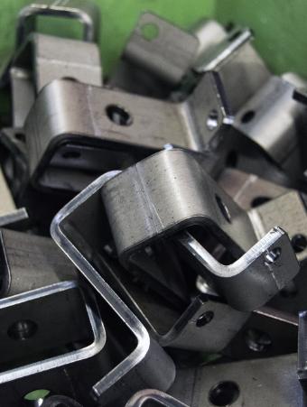 Piegatura metalli, lavorazione ferro piegatura metalli