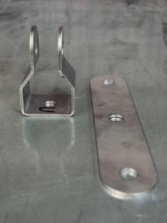 Taglio Laser Bergamo, lavorazione Metalli